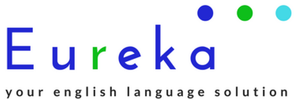 EUREKA- Your english language solution